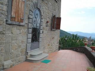 Foto - Casa indipendente via Prato 12, Montemignaio