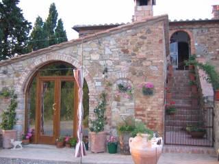 Foto - Rustico / Casale via della Bonaria 12, Castiglione D'Orcia