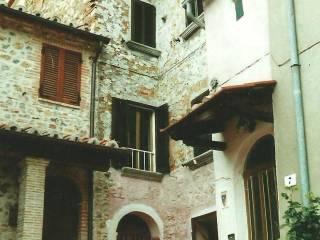 Foto - Casa indipendente 150 mq, da ristrutturare, Santa Maria, Monteleone D'Orvieto