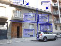 Foto - Appartamento via Oropa 119, Torino