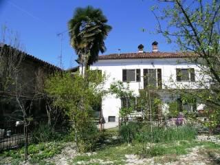 Foto - Casa indipendente via Roma 2, Pozzengo, Mombello Monferrato