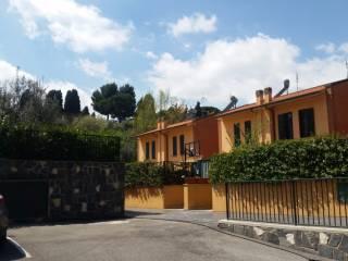 Foto - Villetta a schiera via Frascati 36-38, Monte Porzio Catone