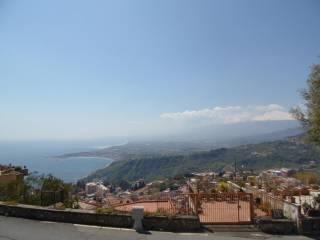 Foto - Trilocale via Leonardo da Vinci, Taormina