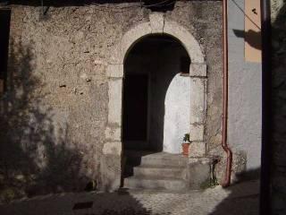 Foto - Trilocale via san giorgio, Paganico Sabino