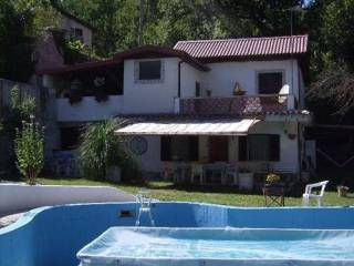 Foto - Villa via turanense, Paganico Sabino