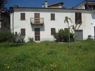 Foto - Casa indipendente 270 mq, buono stato, Cerrina