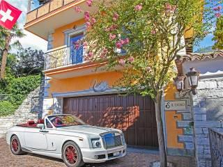 Foto - Villa via alla Riva, Minusio
