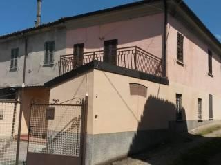 Foto - Casa indipendente Strada Provinciale 103 3, Casalnoceto