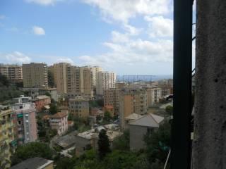 Foto - Appartamento buono stato, secondo piano, San Fruttuoso, Genova
