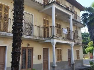 Foto - Casa indipendente via Marconi 24, Vintebbio, Serravalle Sesia