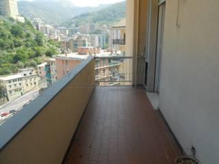 Foto - Appartamento buono stato, sesto piano, Marassi, Genova
