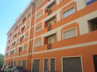 Foto - Trilocale buono stato, quarto piano, Santissima Annunziata, Messina