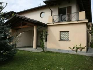 Foto - Villa, ottimo stato, 220 mq, Merone