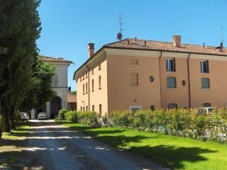 Foto - Trilocale via Agostino Gallo 22, Borgo Poncarale, Poncarale