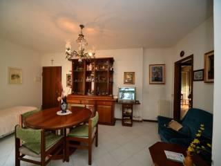 Foto - Trilocale buono stato, primo piano, Correggio