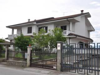 Foto - Villa via Dante Livio Bianco 22, Caraglio
