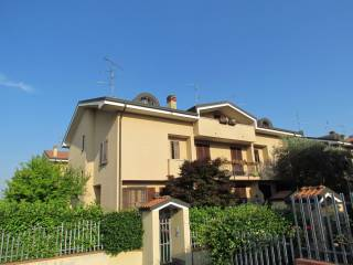 Foto - Villa via Marmolada, Brugherio