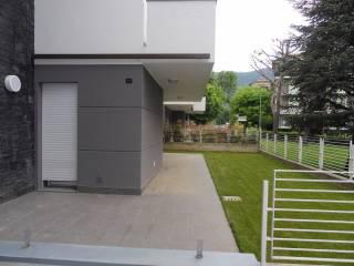 Foto - Villa via Quintino Alto 27, Bergamo
