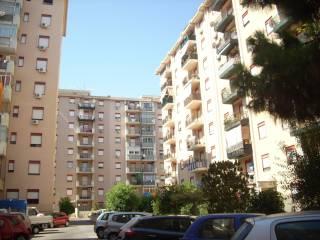 Foto - Trilocale via mariano Campo, Palermo