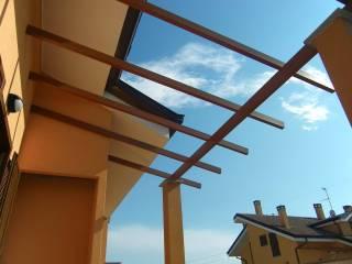 Foto - Trilocale via Sant'Ambrogio 2, Bareggio