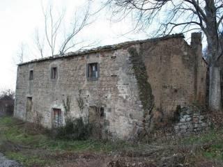 Foto - Rustico / Casale, da ristrutturare, 900 mq, Vivo D'orcia, Castiglione D'Orcia