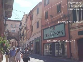 Foto - Trilocale via del Poio 7, Fabriano
