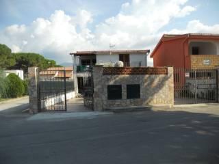 Foto - Villa, buono stato, 80 mq, Campofelice Di Roccella