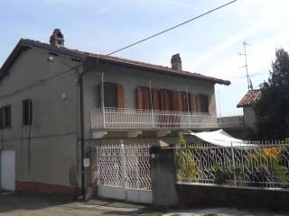 Foto - Villa, buono stato, 180 mq, Brusaschetto, Camino