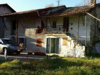 Foto - Rustico / Casale Località Perosa Sottana 13, Demonte
