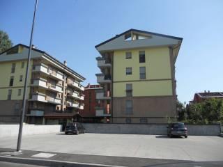 Foto - Bilocale via Amerigo Vespucci, Cesano Boscone
