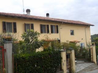 Foto - Rustico / Casale, buono stato, 250 mq, Rocca Delle Donne, Camino