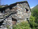 Foto - Rustico / Casale via per Indeccu, Alagna Valsesia