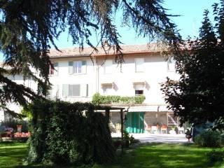 Foto - Casa indipendente via Roma, Castelletto Merli