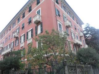 Foto - Appartamento ottimo stato, primo piano, Albaro, Genova