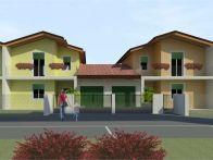 Foto - Villa, nuova, 180 mq, Caronno Varesino