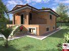 Foto - Villa via Colle Farinaccio, San Cesareo