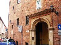 Foto - Palazzo / Stabile via Principe Amedeo, 1, Chieri