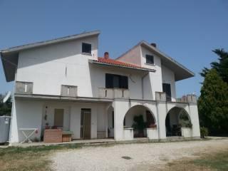Foto - Villa via Giacomo Leopardi, Montenero Di Bisaccia