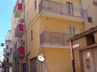 Foto - Appartamento via Prestifilippo 1, Leonforte