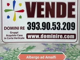 Immobile Vendita Amalfi