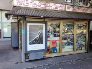Attività / Licenza Vendita Milano 12 - De Angeli, Vercelli, Washington