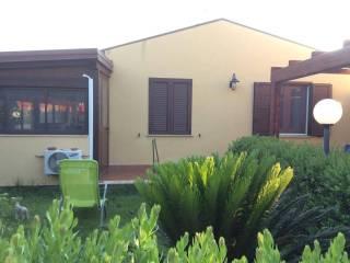Foto - Villetta a schiera via Calzata, Campofelice Di Roccella