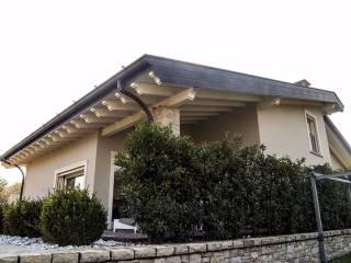 Foto - Villa via Lovera 48, Erbusco