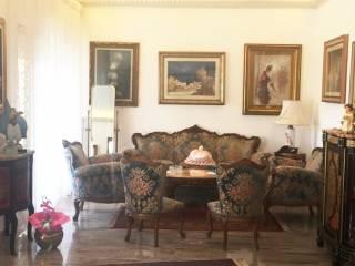 Foto - Villa via Fiume Giallo, Torrino, Roma