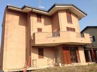 Foto - Villa via Pasubio, Macherio