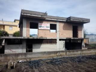 Foto - Villa via Prima Berardinetti, Scafati