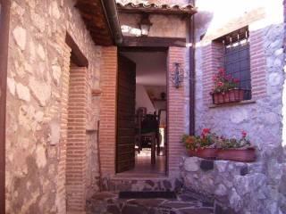Foto - Casa indipendente via monfalcone, Paganico Sabino