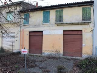 Foto - Quadrilocale via Cento 366, Vigarano Pieve, Vigarano Mainarda