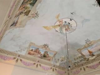 Foto - Palazzo / Stabile via Ottavio Scalfo, Galatina