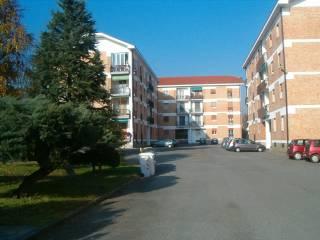 Foto - Quadrilocale via Torino 21, Piossasco